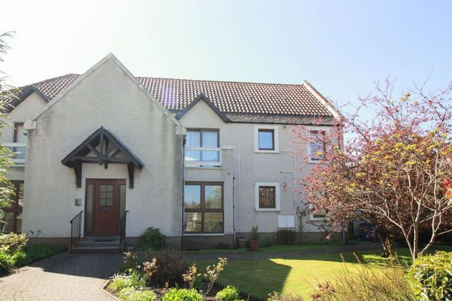 Thumbnail Flat for sale in Bridgend Court, Dalkeith