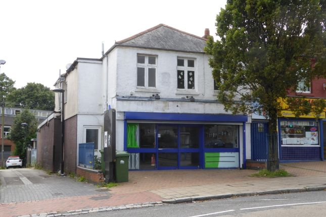 Buy To Let Property For Sale Southampton
