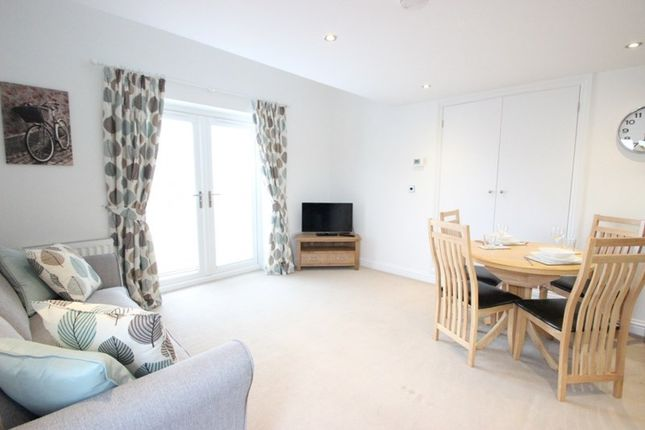 Thumbnail Duplex to rent in Headley Way, Headington, Oxford
