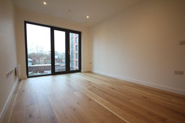 Flat to rent in The Axium, Windmill Street, Birmingham