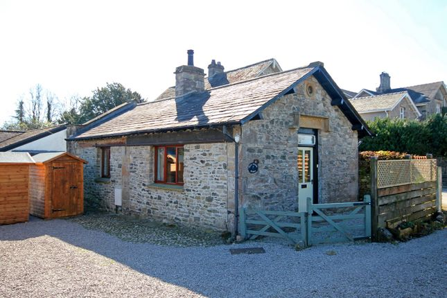 Thumbnail Cottage to rent in Crooklands, Milnthorpe