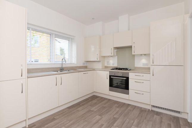 Kitchen of Brayebrook Road (Plot 30), Canterbury CT1