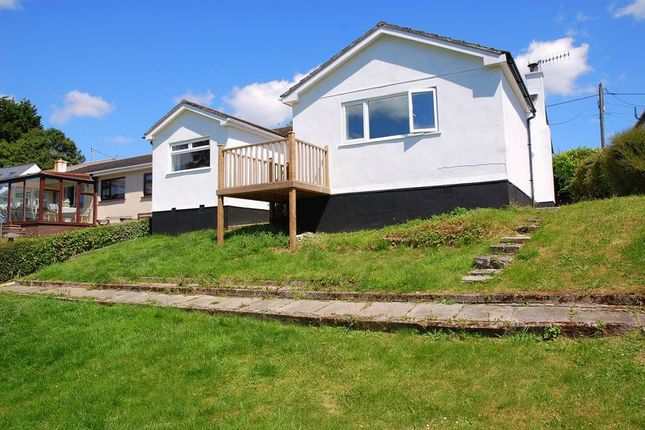 5 bed bungalow for sale in Cott Road, Lostwithiel PL22