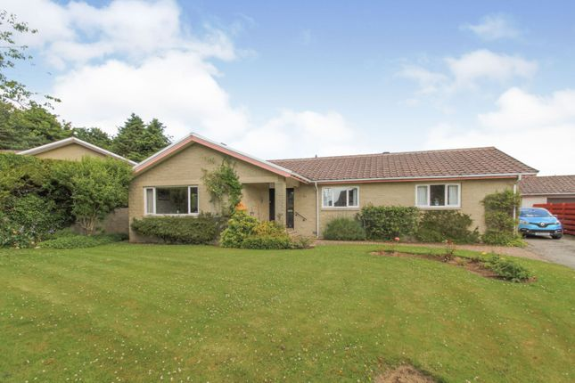 Thumbnail Detached house for sale in Westhill Crescent, Westhill