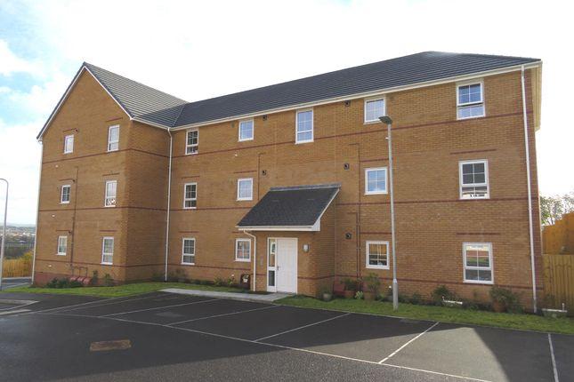 Thumbnail Flat for sale in Pen Y Berllan, Cefn Glas, Bridgend