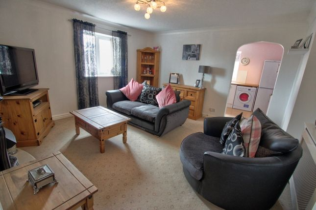 2 bed flat for sale in Cleator Street, Dalton-In-Furness LA15