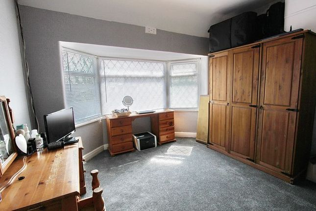 Bedroom Two of Heywood Road, Prestwich, Manchester M25