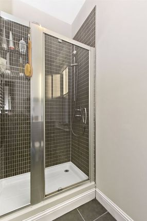 Shower Room of North Road, Liff, Dundee DD2