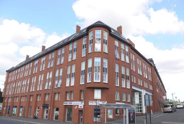 Thumbnail Flat to rent in Randolph Gate, Glasgow