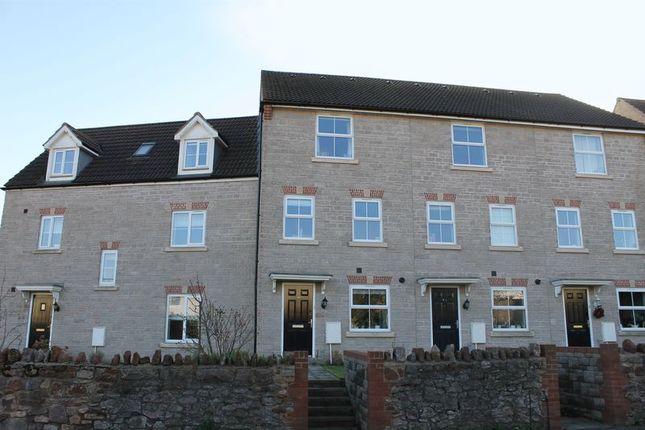 Thumbnail Property to rent in Weston Road, Long Ashton