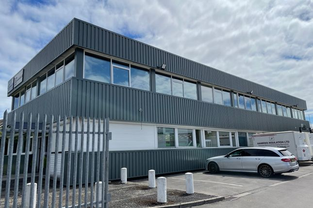 Office to let in Petherton Road, Hengrove, Bristol