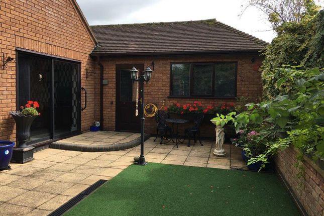 Help To Buy Homes Hinckley