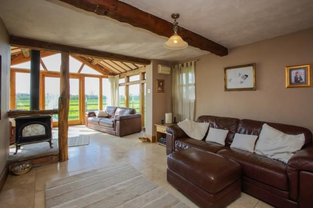 Thumbnail Barn conversion for sale in Fieldhouse Farm, Swettenham Road, Somerford Booths, Cheshire