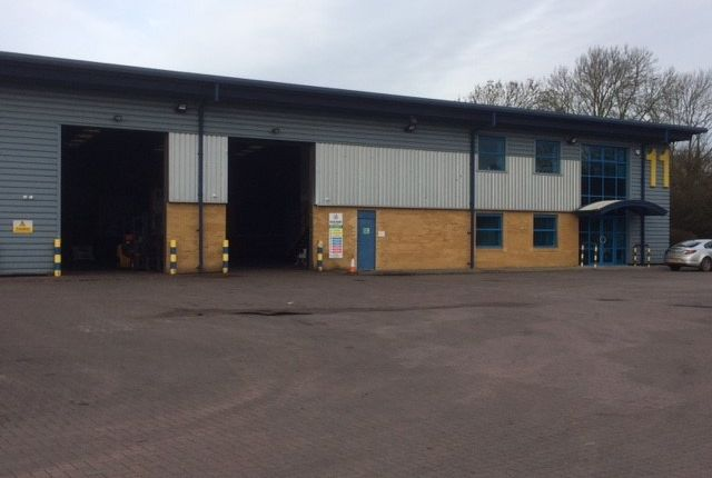 Thumbnail Warehouse to let in Unit 11 Io Centre, Cabot Park, Moorend Farm Avenue, Avonmouth