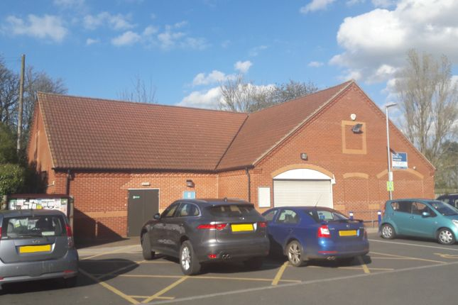 Thumbnail Retail premises to let in High Street, Collingham, Newark