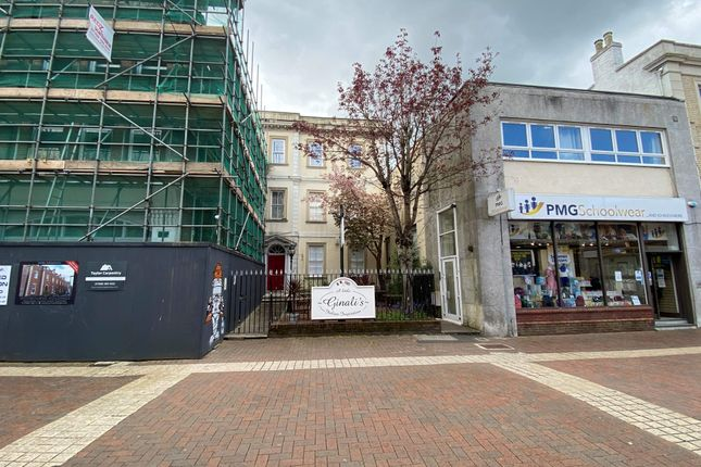 Thumbnail Commercial property for sale in 87 High Street, Poole