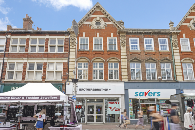 Thumbnail Retail premises for sale in 189 High Street, Southend, Essex