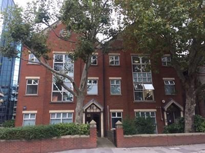 Thumbnail Office to let in Friends Road, Croydon, Surrey