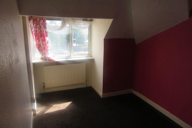 Thumbnail Flat to rent in Wyndhurst Road, Stechford, Birmingham