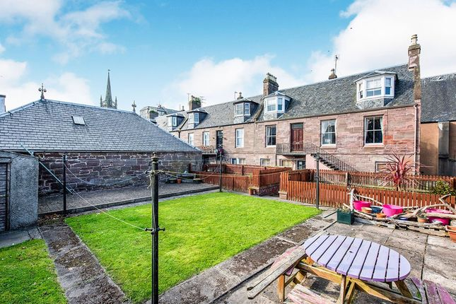 External of St. Marys Road, Montrose, Angus DD10