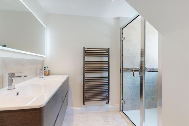 Master Ensuite of Munster Road, Canford Cliffs, Poole BH14