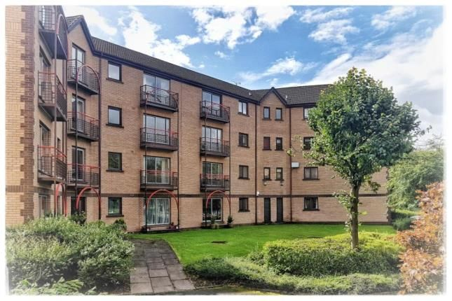 Thumbnail Flat for sale in Riverview Drive, Glasgow