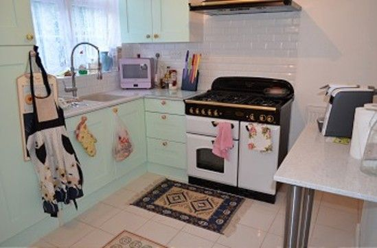 Thumbnail Cottage to rent in Eleanor Road, London