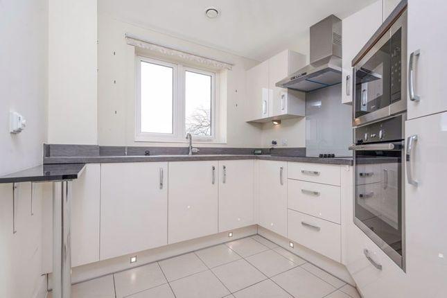 Kitchen of Sydney Court, 7-13 Lansdown Road, Sidcup DA14