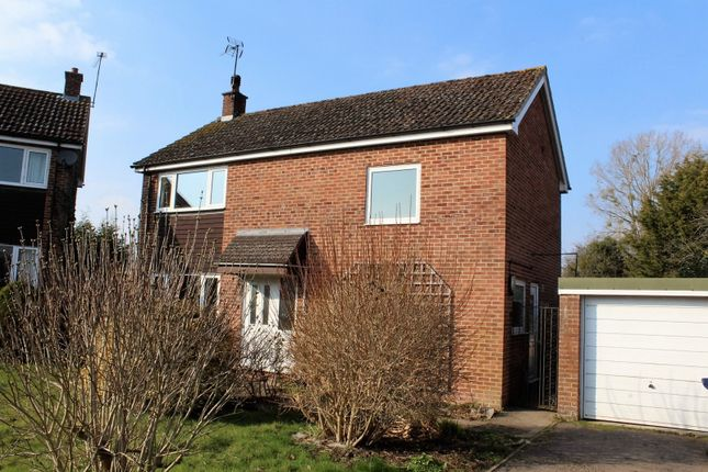 Thumbnail Property for sale in St. Andrews, Ashleworth, Gloucester