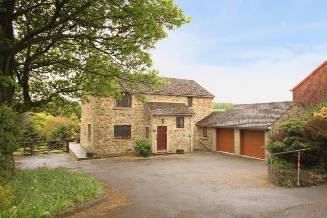 Thumbnail Detached house for sale in Station Road, Hope, Hope Valley
