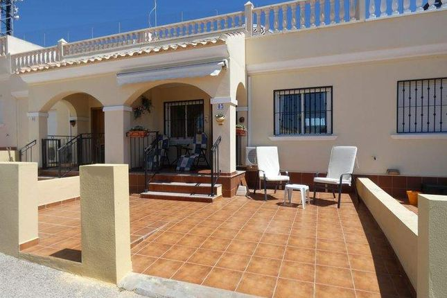2 bed bungalow for sale in Algorfa, Alicante (Costa Blanca), Spain