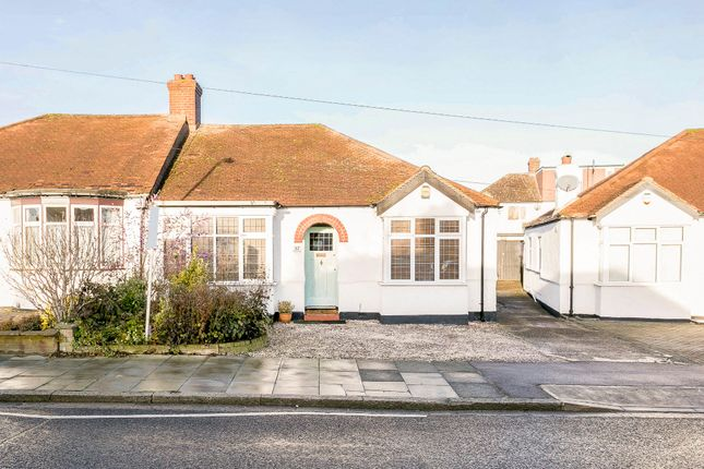 2 bed detached bungalow for sale in Hillview Road, Chislehurst