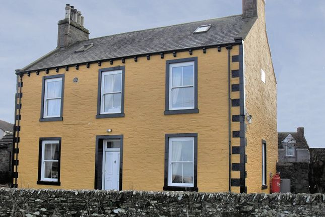 Thumbnail Detached house for sale in Mansefield House, 22 John Street, Whithorn