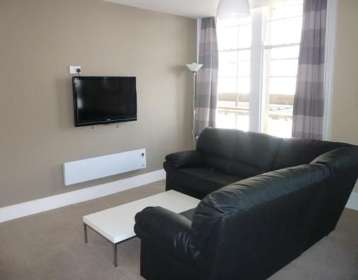 6 bed flat to rent in Gallowgate, Newcastle Upon Tyne
