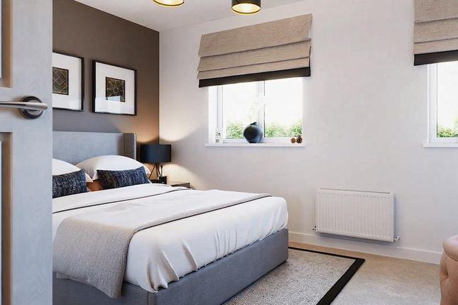 Lauriston Bedroom 3