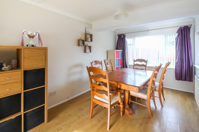 Dining Area of Lighthorne Road, Cheadle Heath SK3