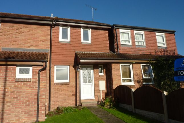 Thumbnail Shared accommodation to rent in Bassingham Close, Oakwood