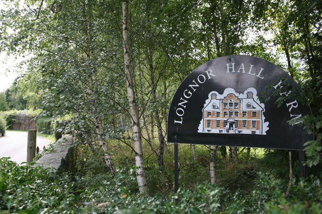 Thumbnail Semi-detached house to rent in Longnor, Longnor, Shrewsbury, Shropshire