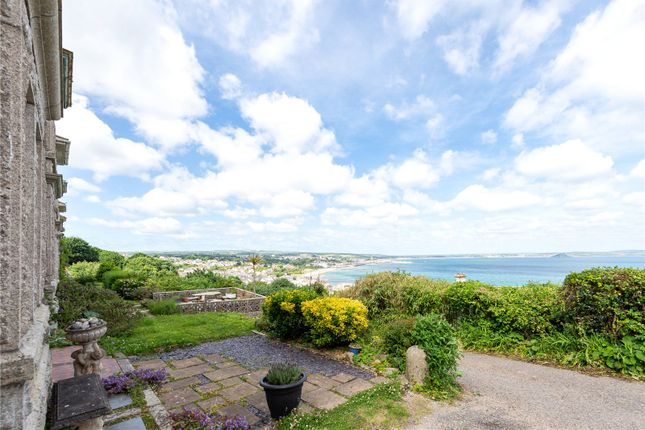 Thumbnail End terrace house for sale in Elms Close Terrace, Newlyn, Penzance, Cornwall