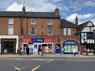 Thumbnail Commercial property for sale in Units 1 & 2, 21 Rother Street, Stratford-Upon-Avon, Warwickshire