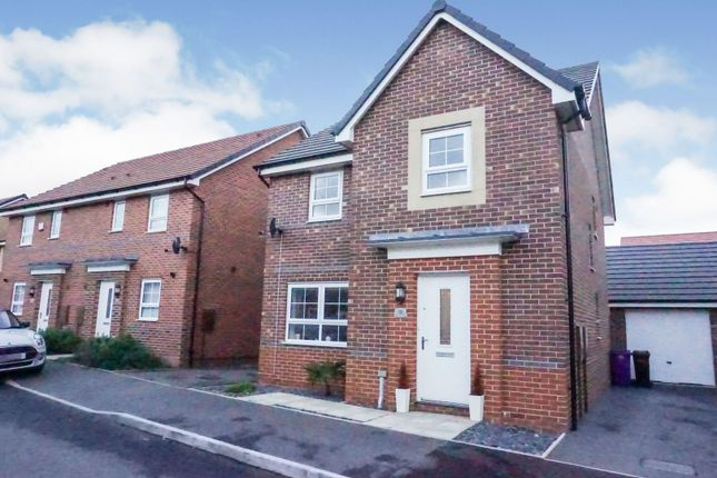 Front View of Goodwood Drive, Oxley, Wolverhampton WV10