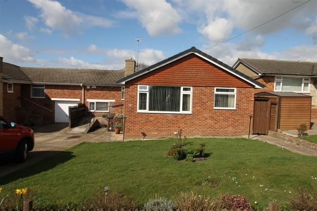 Thumbnail Link-detached house for sale in Pebsham Lane, Bexhill-On-Sea