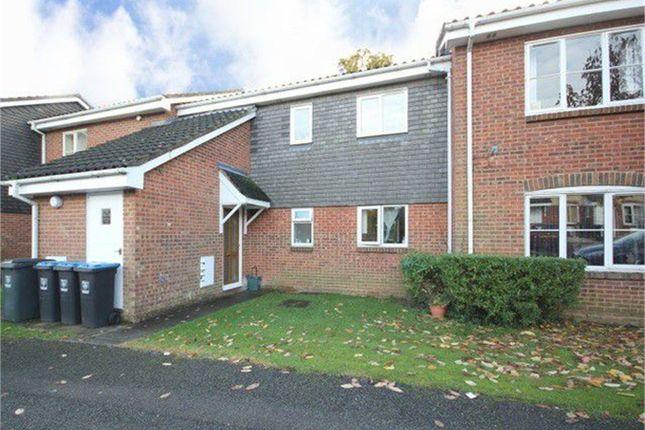 Thumbnail Flat to rent in Hales Park Close, Hemel Hempstead