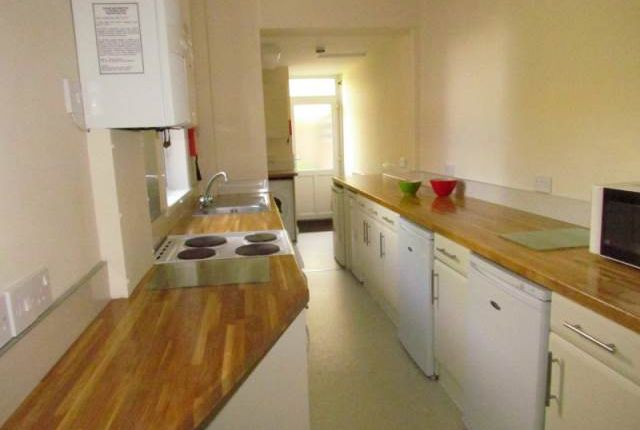 Kitchen of Velwell Road, Exeter EX4