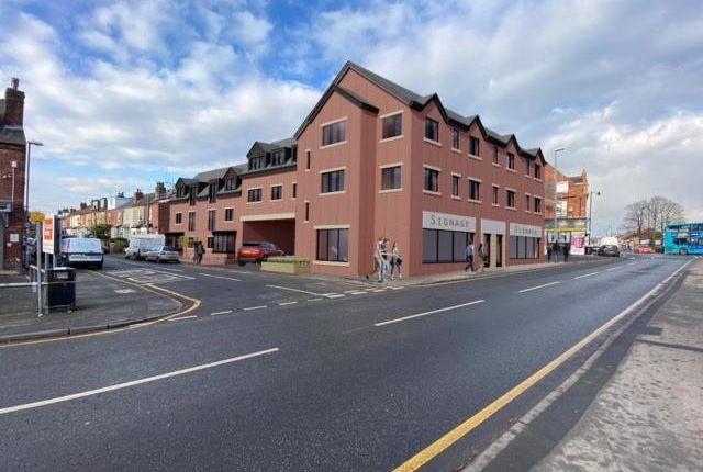 2 bed flat for sale in Lidgett Lane, Garforth, Leeds LS25