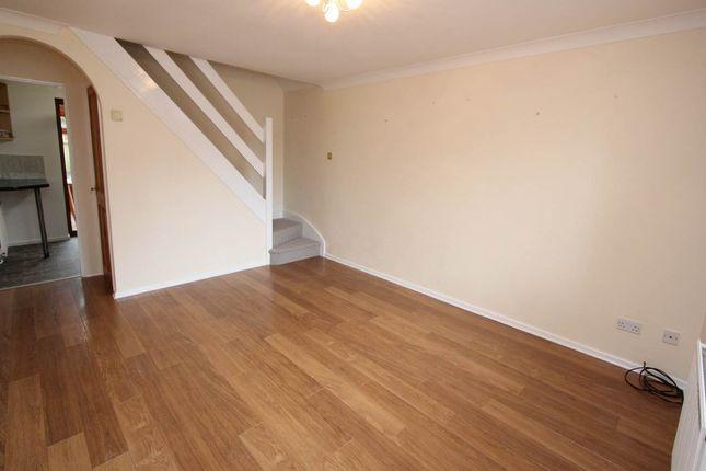 Living Room (2) of Beaufort Way, Rhoose, Barry CF62