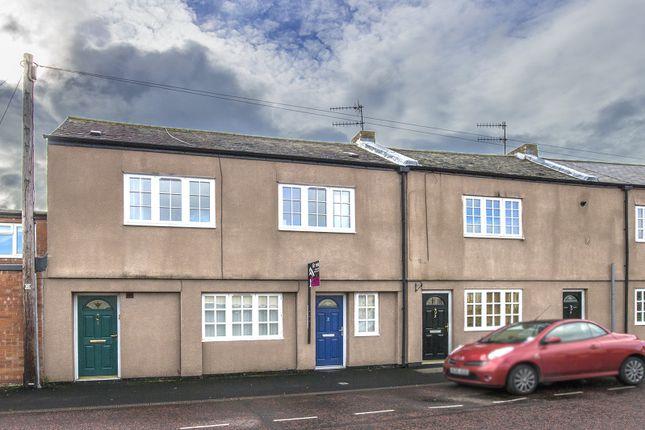 Thumbnail Flat to rent in Swinneys Court, Staithes Lane, Morpeth