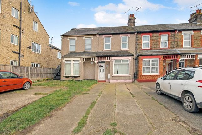 2 bed terraced house for sale in Victoria Road, Stanford-Le-Hope SS17