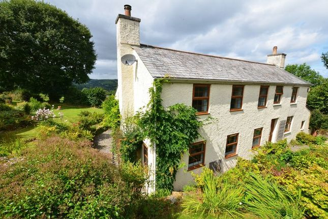 Thumbnail Property for sale in Latchley, Gunnislake