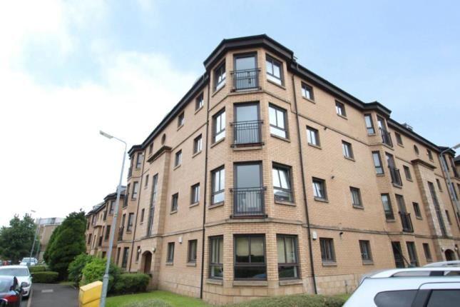 Thumbnail Flat for sale in Nursery Street, Glasgow, Lanarkshire